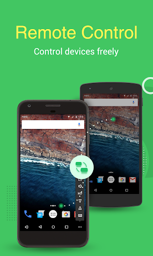 AirMirror: Remote control devices 1.0.3.3 screenshots 1