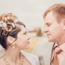 Wedding photographer Aleksey Davydov (OniSun). Photo of 11.11.2013
