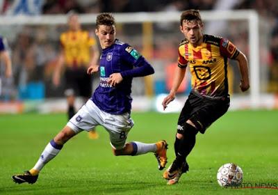 Le FC Bruges accueille Ivan Tomecak en provenance du KV Malines