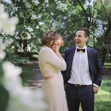 Wedding photographer Dariya Obimakha (vydumka). Photo of 07.02.2017