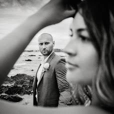 Wedding photographer Efrain López (lpez). Photo of 07.10.2016