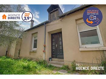 locaux professionels à Saint-Jacques-de-la-Lande (35)
