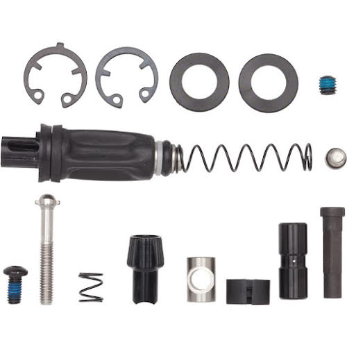 Avid Elixir 7, Elixir 9, 13-14 Elixir X0 Lever Service Kit for Carbon Blade