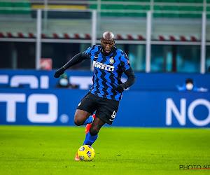 Corona sluipt binnen bij het Inter Milaan van Romelu Lukaku