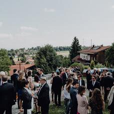 Nhiếp ảnh gia ảnh cưới Yuliya Milberger (weddingreport). Ảnh của 28.11.2018