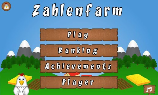 Zahlenfarm- screenshot thumbnail