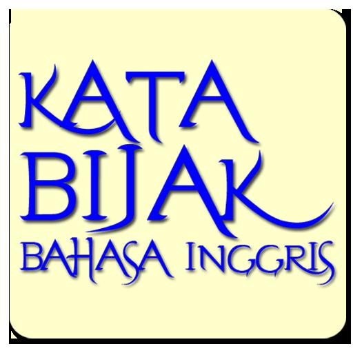 Kata2 Bijak Bahasa Inggris التطبيقات على Google Play