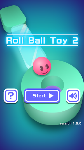 Roll Ball Toy 2