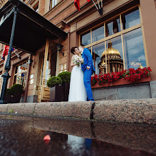 Wedding photographer Tatyana Pastukhova (tonichek). Photo of 13.12.2014