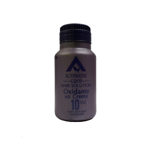 agua oxigenada alternative care 10 vol 60 ml