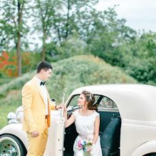 Wedding photographer Natalya Nikitina (NatashaNickey). Photo of 26.06.2017