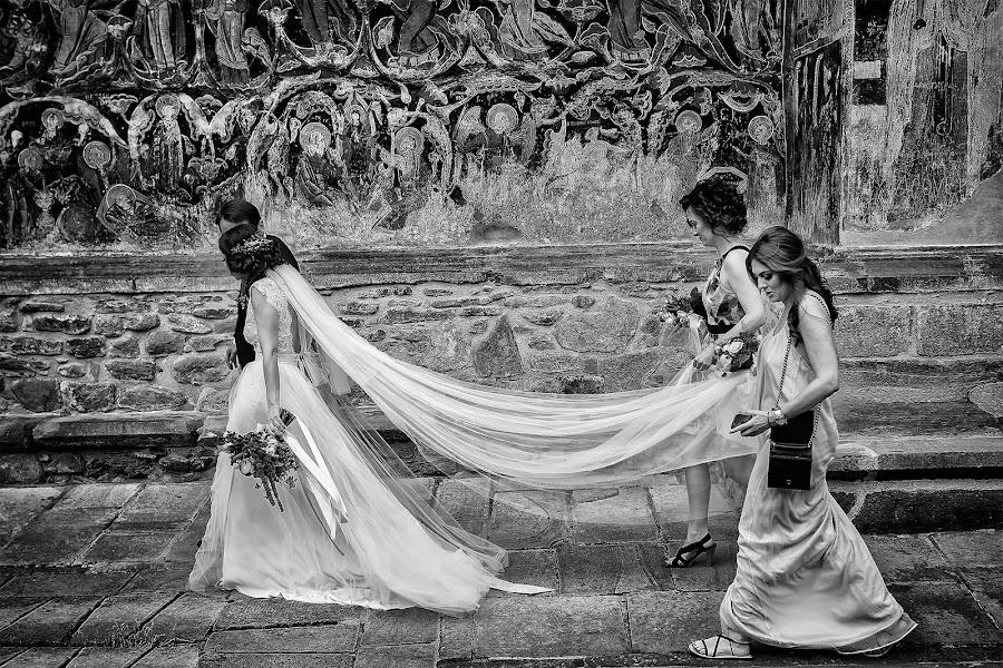 Wedding photographer Marius Tudor (mariustudor). Photo of 09.08.2016