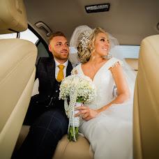 Wedding photographer Dan Alexa (DANALEXA). Photo of 16.11.2017