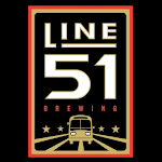 Logo for Line 51 Brewing
