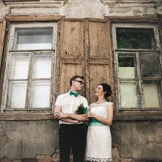 Wedding photographer Viktor Vodolazkiy (victorio). Photo of 11.08.2015