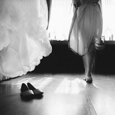Wedding photographer Yuliya Zhnyakina (juliez). Photo of 27.06.2015