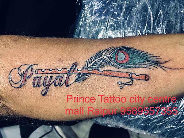 a36b70680 Tattoo Parlour