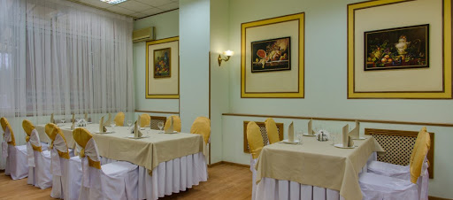 Малый зал в ресторане Тройка для свадьбы 2