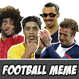 Funny Football Meme Sticker for Whatsapp Apk Download Free for PC, smart TV