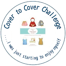 LTTS Cover to Cover Challenge still working on it!