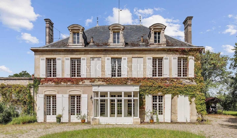 House Cénac