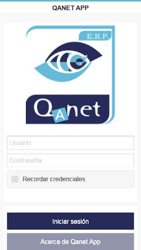 Qanet Mobile App