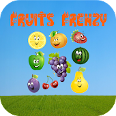 Fruits Frenzy