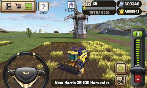Farming Master 3D download 2