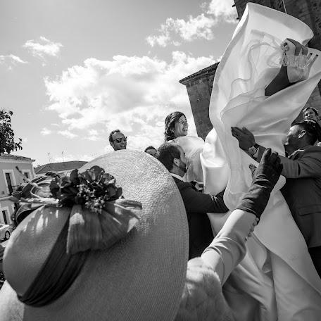 Fotógrafo de bodas Kiko Calderón (kikocalderon). Foto del 29.03.2018