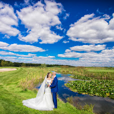Wedding photographer Rostislav Nepomnyaschiy (RostislavNepomny). Photo of 03.12.2016