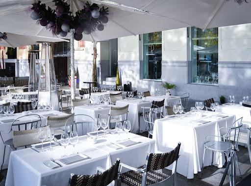 Foto Restaurante Ramses Life 5