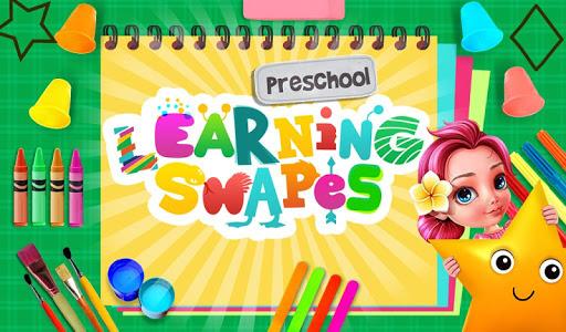 Preschool Learning Shapes v1.0.0