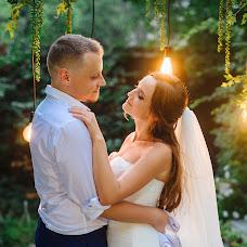 Wedding photographer Aleksandr Yuzhnyy (Youzhny). Photo of 15.10.2017