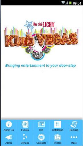 Klub Vegas - Zambia