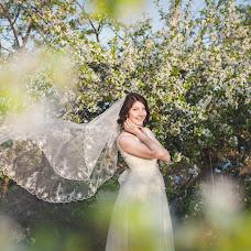 Wedding photographer Anna Grinenko (Grinenkophoto). Photo of 15.06.2015