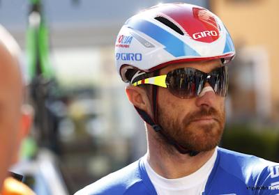Paolini krijgt een zware schorsing van de UCI