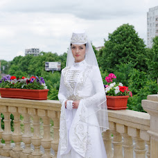 Wedding photographer Vladislav Posokhov (vlad32). Photo of 30.06.2015