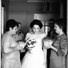 Wedding photographer Yuliya Tolkunova (tolkk). Photo of 16.11.2016