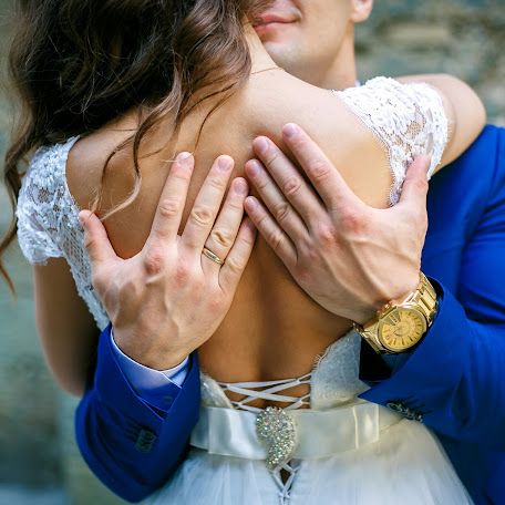 Wedding photographer Elena Solovey (Babkina). Photo of 12.03.2017