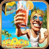 Serenity Beach VR