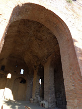 Photo: Taormina's Graeco-Roman theatre goes back to 3rd century BC