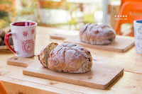 東山窯烤烘焙農場(窯烤麵包)