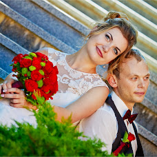 Wedding photographer Andrey Shishkin (diamondpanther). Photo of 02.09.2016