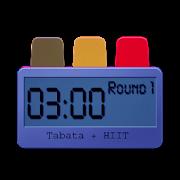 Workout Timer (Tabata + HIIT)