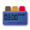 Workout Timer (Tabata + HIIT)