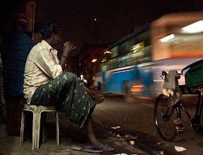 Photo: Chai 4 AM on High Street Chennai