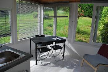 studio à Morlaix (29)