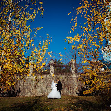 Wedding photographer Taras Beleckiy (TarasBeletskiy). Photo of 21.01.2015