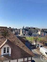 appartement à Dives-sur-Mer (14)