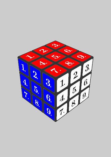 VISTALGYu00ae Cubes android2mod screenshots 16